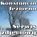 Zdjcia z Konstancina-Jeziorny