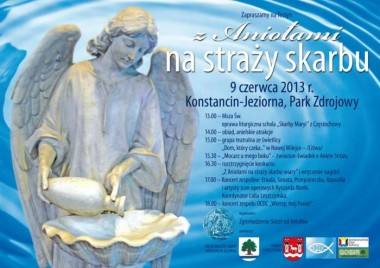 Festyn Anielski 2013