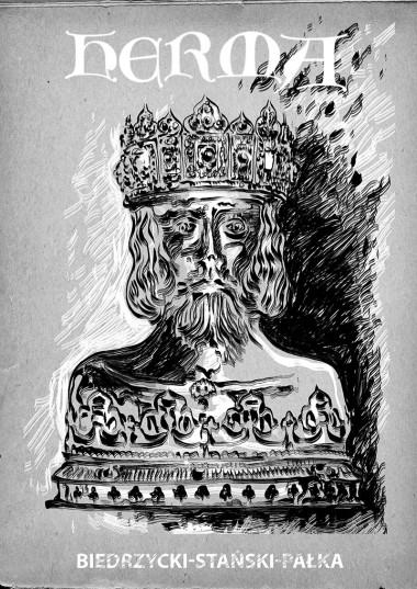 Herma św. Zygmunta