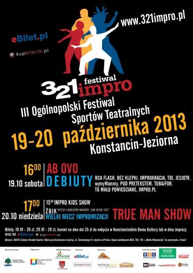 Festiwal Impro