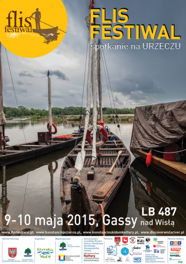 Flis Festiwal Gassy 2015