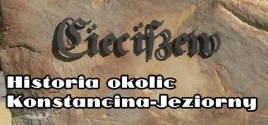 historia_cieciszew