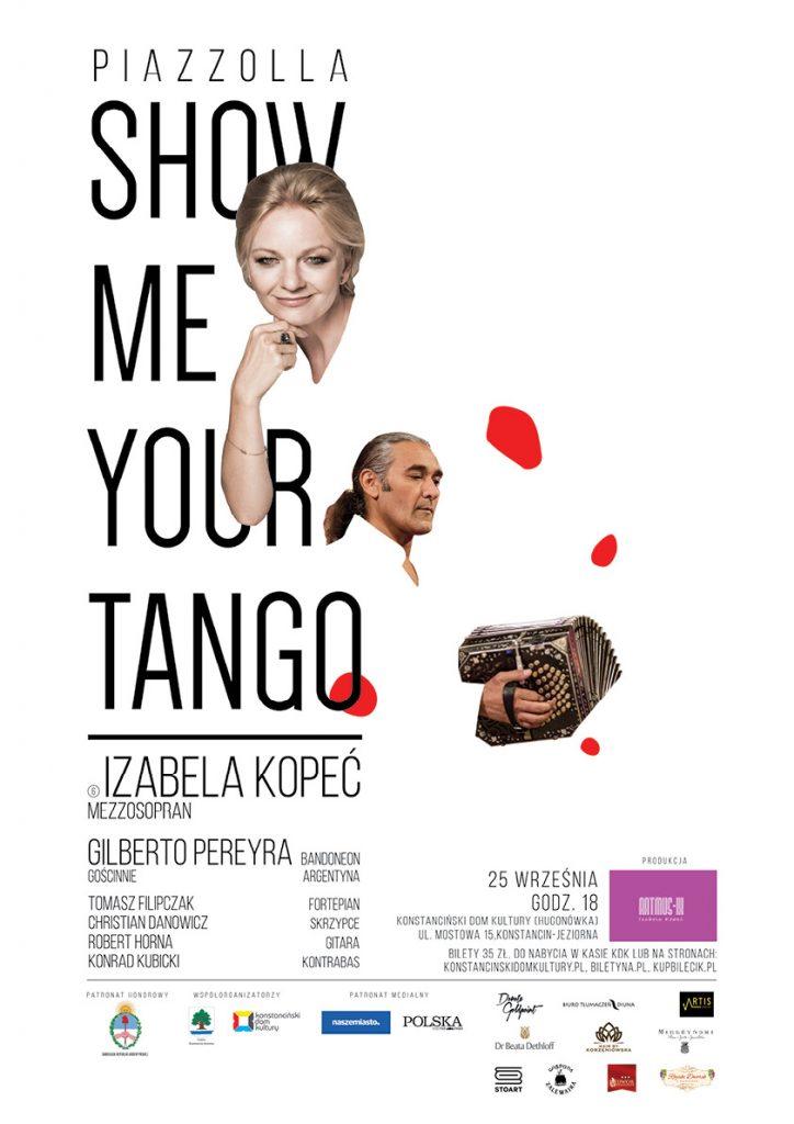 koncert-show-me-your-tango