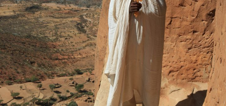 Klub Podróżnika - Etiopia